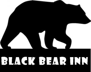 Black Bear Inn logo